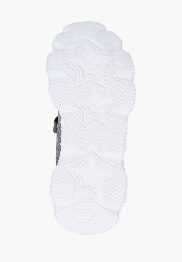 Кроссовки для девочки Kenkä IQH_201-1_grey Фото 5