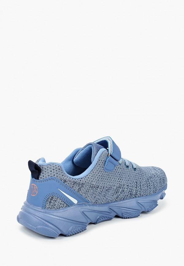 Кроссовки для девочки Kenkä IQH_201-1_blue Фото 3