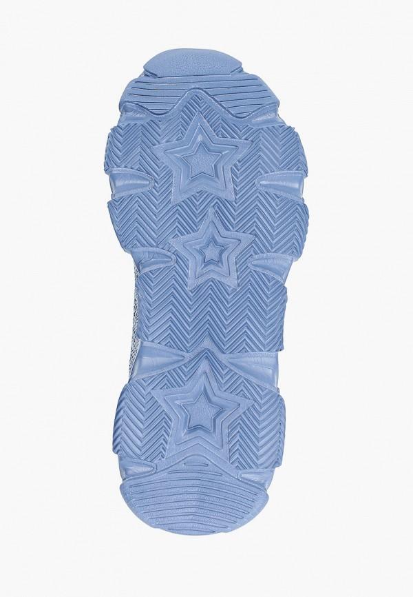 Кроссовки для девочки Kenkä IQH_201-1_blue Фото 5