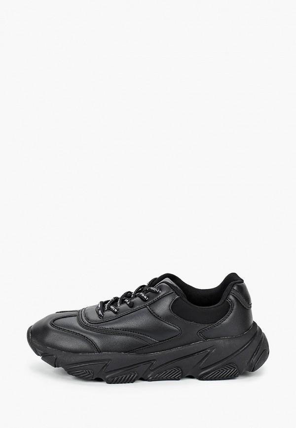 Кроссовки для девочки Kenkä ADP_1906704_black