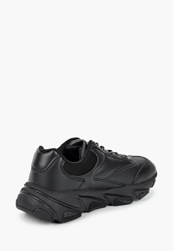 Кроссовки для девочки Kenkä ADP_1906704_black Фото 3