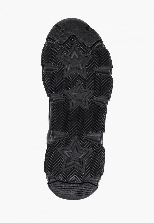 Кроссовки для девочки Kenkä ADP_1906704_black Фото 5