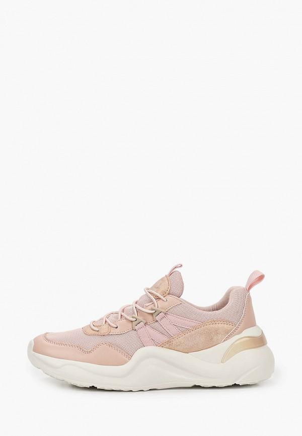 Кроссовки для девочки Kenkä ADU_1011902_pink