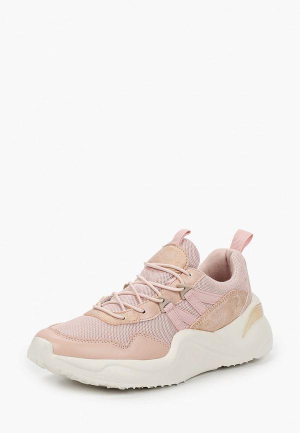 Кроссовки для девочки Kenkä ADU_1011902_pink Фото 2