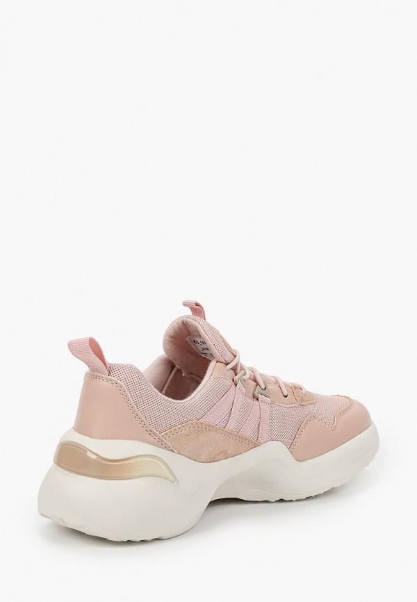 Кроссовки для девочки Kenkä ADU_1011902_pink Фото 3