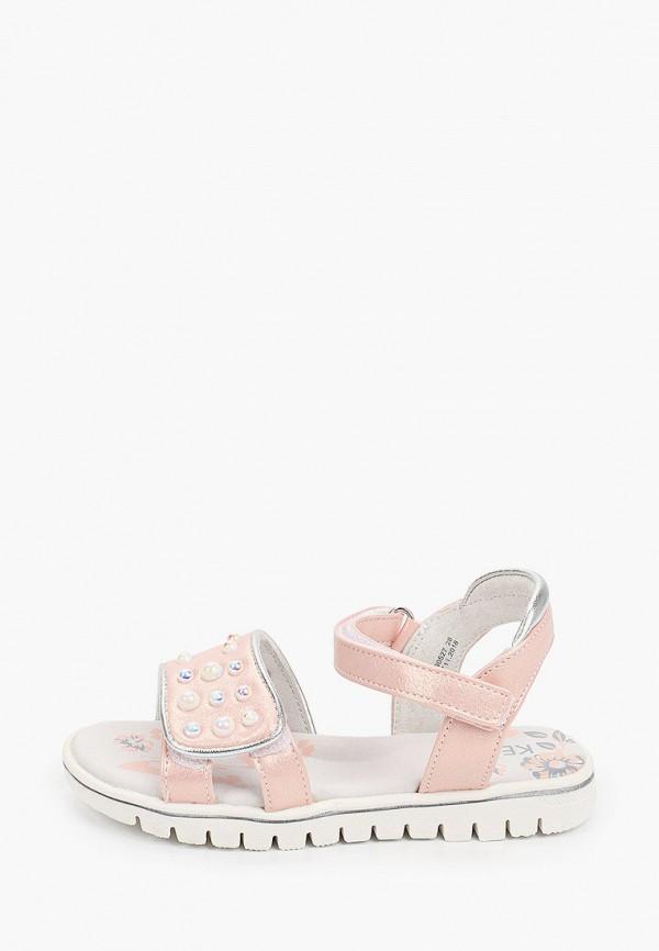 сандалии kenka для девочки
