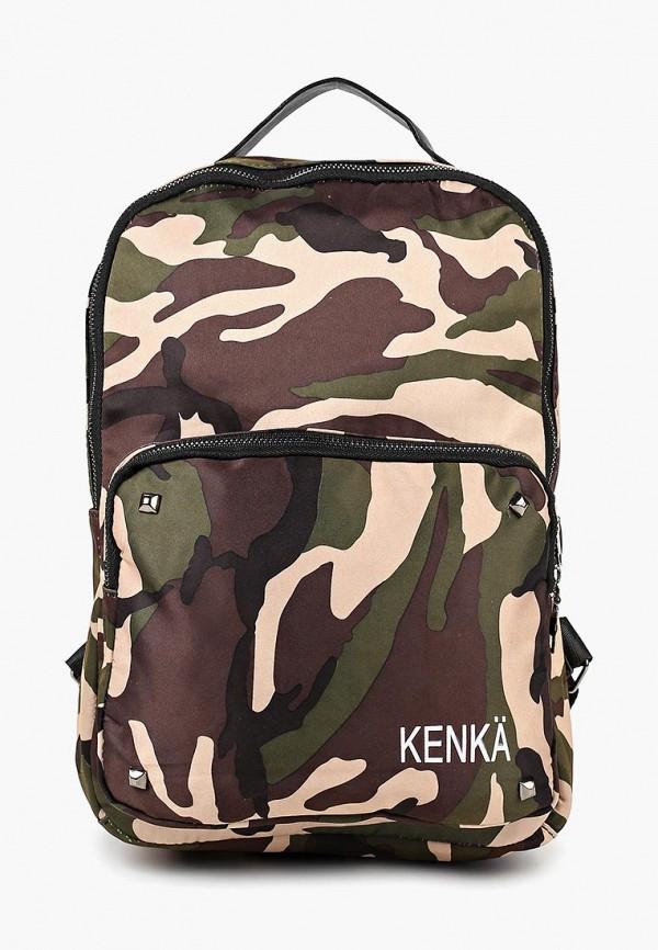 Рюкзак Kenka Kenka KE009BBBETH1 рюкзак kenka kenka ke009bgbetj7