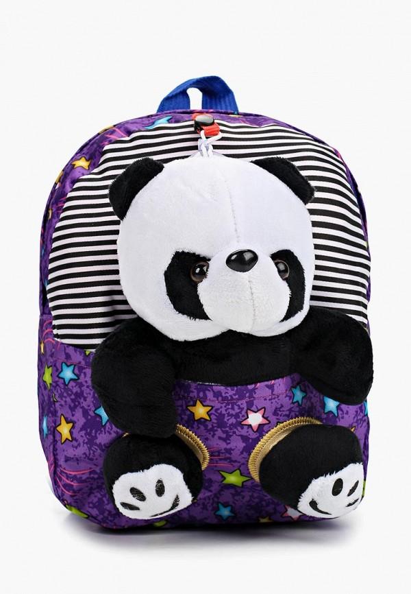 рюкзак kenka для мальчика, фиолетовый