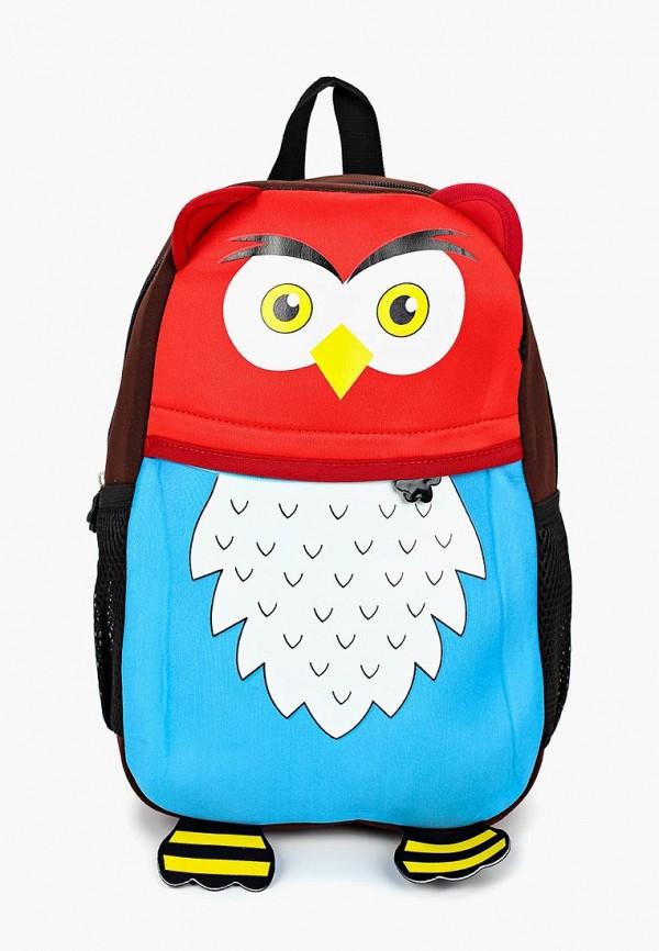 рюкзак kenka для девочки, разноцветный