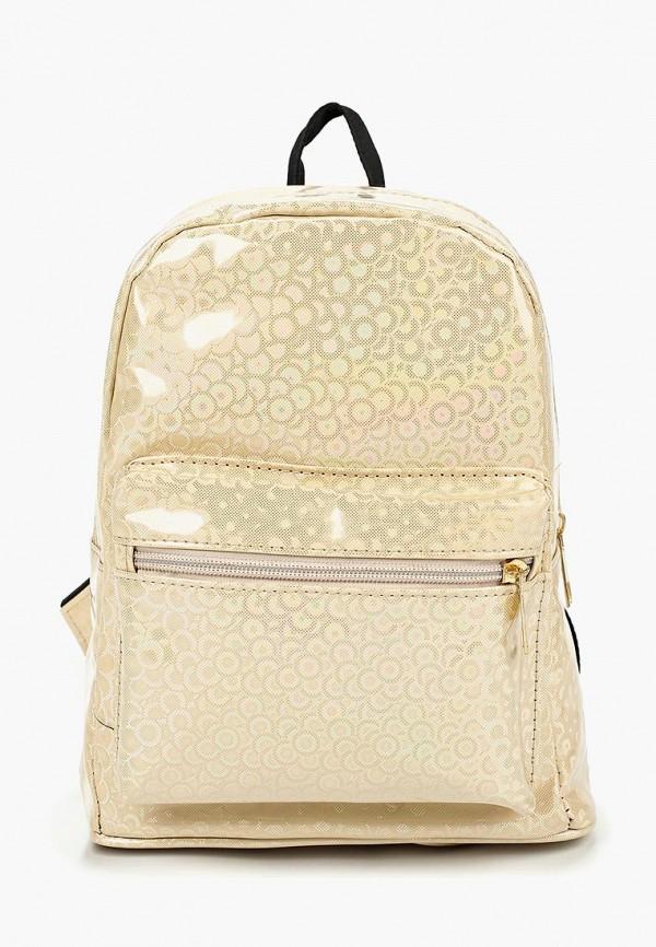 рюкзак kenka для девочки, бежевый