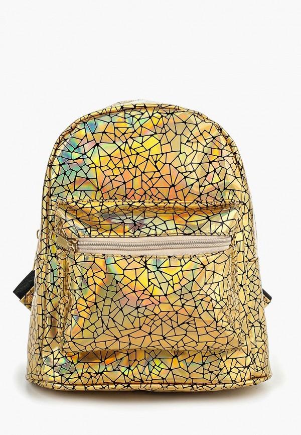 рюкзак kenka для девочки, золотой