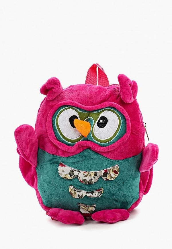 рюкзак kenka для девочки, розовый