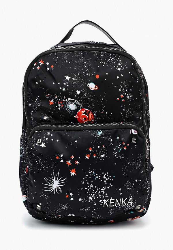Рюкзак Kenka Kenka KE009BKBETH9 рюкзак игрушка kenka рюкзак игрушка