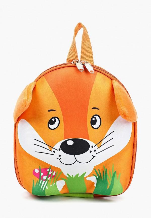 рюкзак kenka малыши, оранжевый