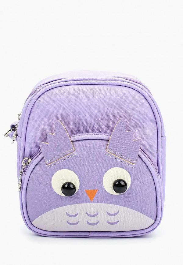 сумка kenka малыши, фиолетовая