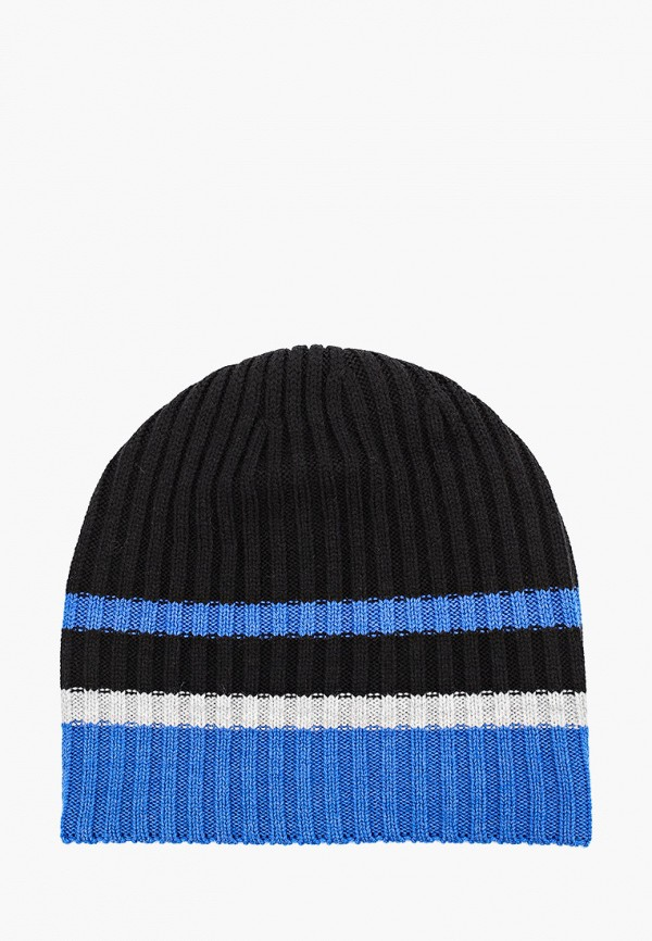 шапка kenka для мальчика, синяя