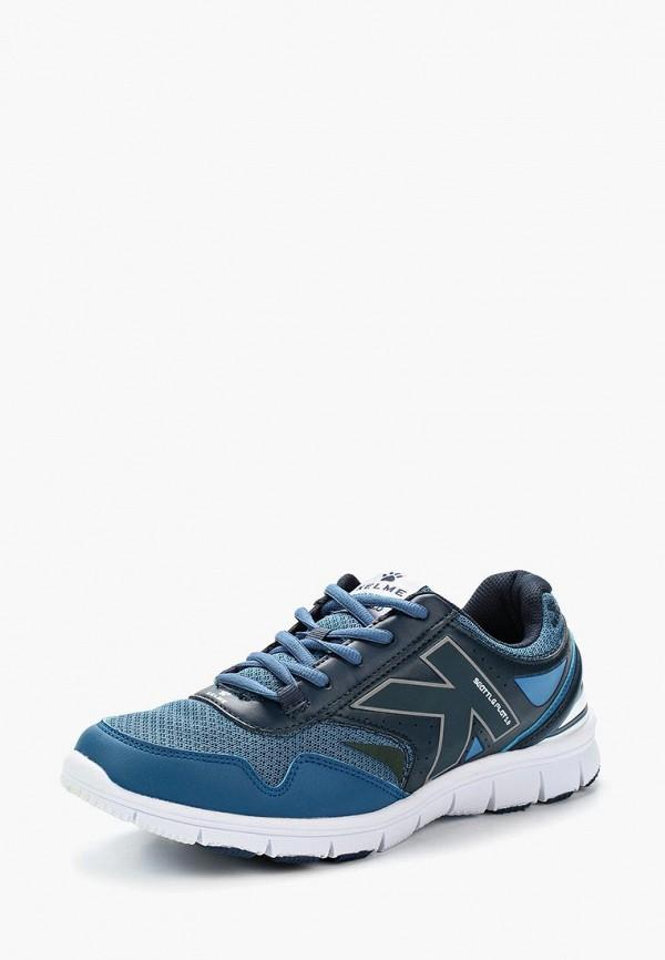 мужские кроссовки kelme, синие