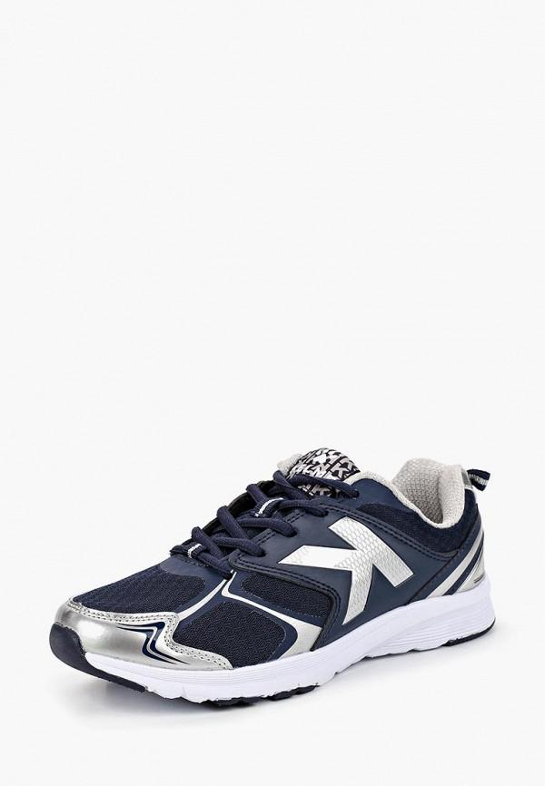 женские кроссовки kelme, синие