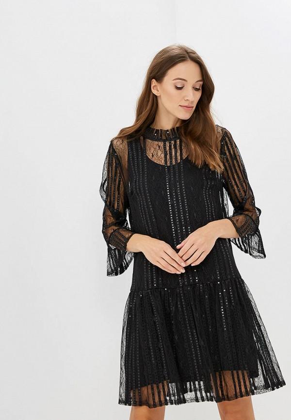 Платье Keyra Keyra KE011EWCVNE1 блуза keyra keyra ke011ewcvng1