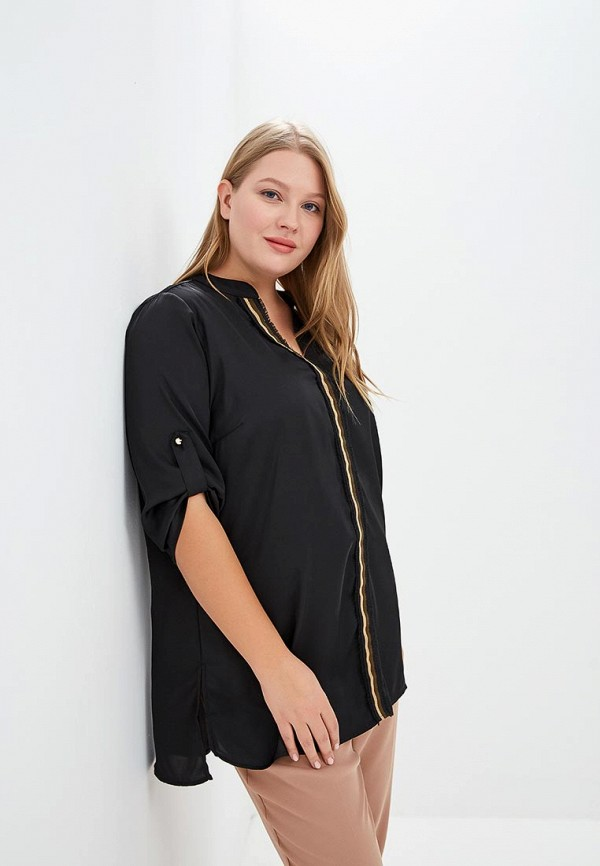 Блуза Keyra Keyra KE011EWCVNG1 блуза keyra keyra ke011ewxez09