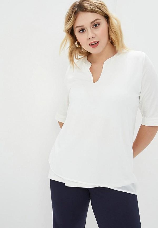 купить Блуза Keyra Keyra KE011EWEOJV1 по цене 6790 рублей