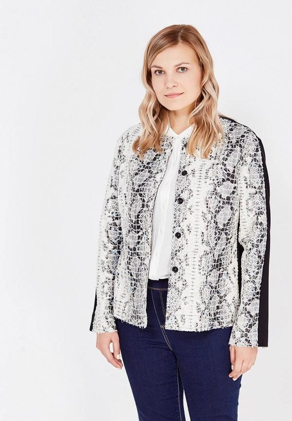 Жакет Keyra Keyra KE011EWXFG31 блуза keyra keyra ke011ewxez09