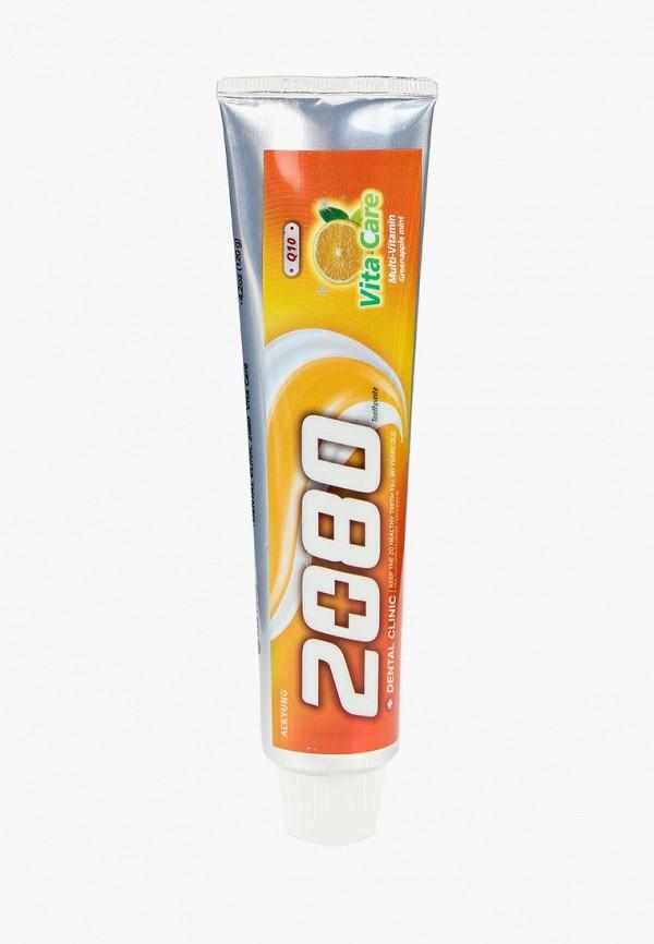 Зубная паста Kerasys Kerasys KE013LUCWGA5 мультивитаминная зубная паста kerasys dc 2080 vita care