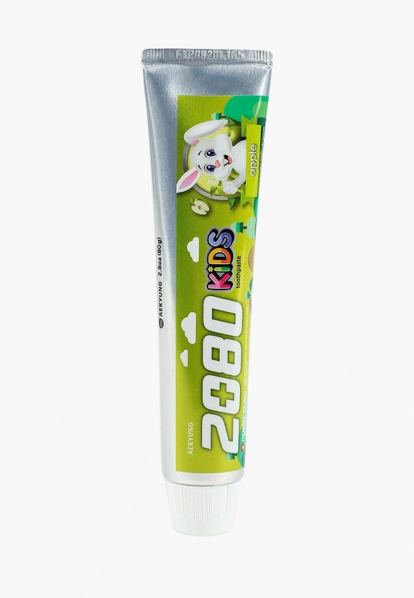 Зубная паста Kerasys Kerasys KE013LWDENK4 мультивитаминная зубная паста kerasys dc 2080 vita care