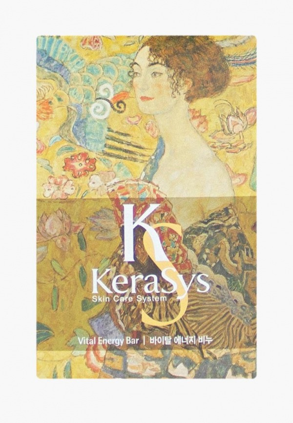 Мыло Kerasys Kerasys KE013LWUJR35 kerasys ks