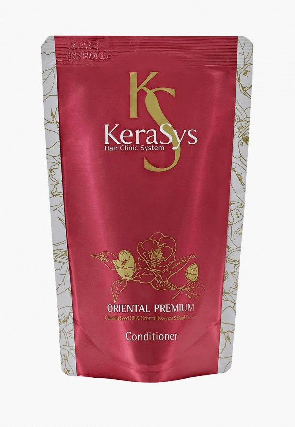 Кондиционер для волос Kerasys Kerasys KE013LWUJR61 кондиционер kerasys для волос восстанавливающий сменная упаковка 500 мл