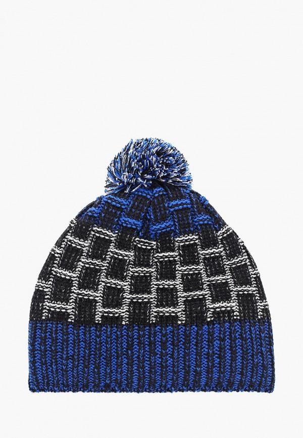 шапка kerry для мальчика, синяя