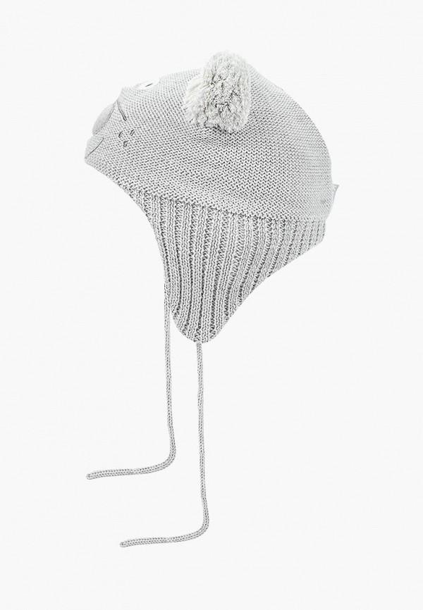 шапка kerry малыши, серая