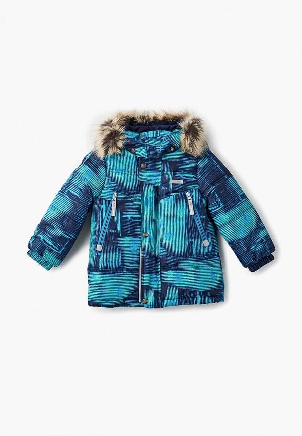 Куртка утепленная Kerry Kerry KE014EBCNFH6 kerry куртка axel kerry k15440 4700 серый комбинированный
