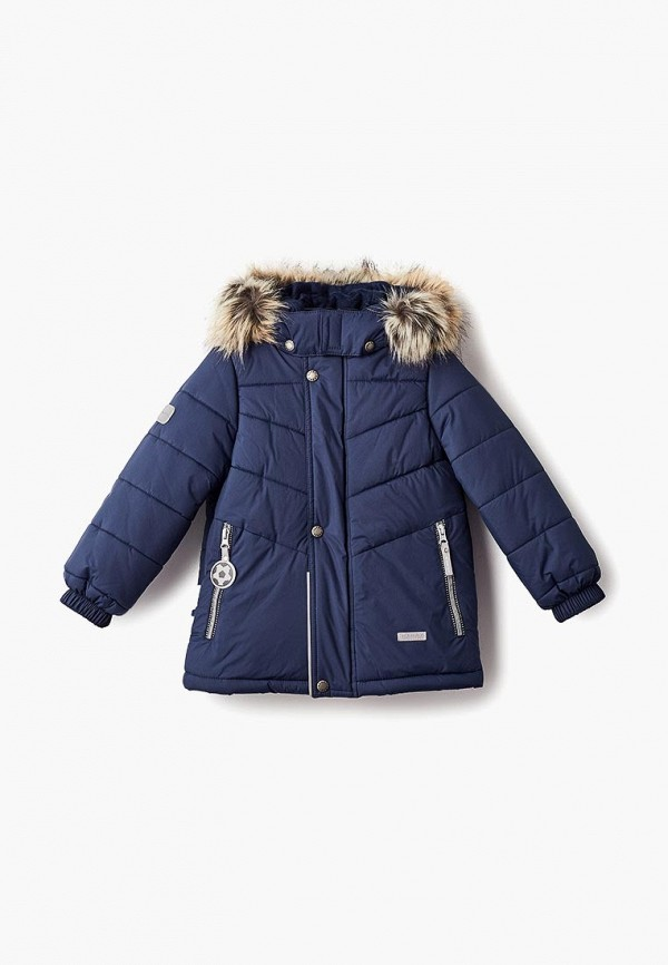Куртка утепленная Kerry Kerry KE014EBCNFI0 kerry куртка axel kerry k15440 4700 серый комбинированный