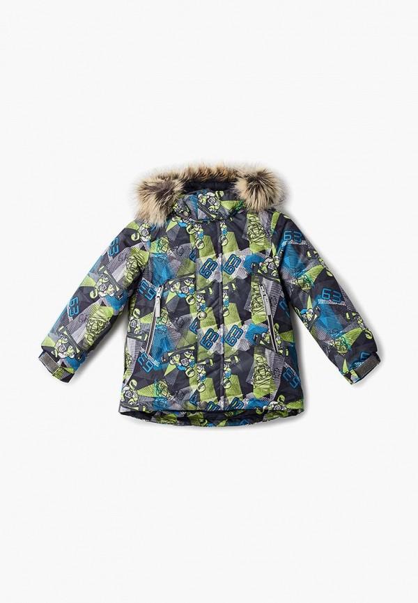 Куртка утепленная Kerry Kerry KE014EBCNFI5 kerry куртка axel kerry k15440 4700 серый комбинированный