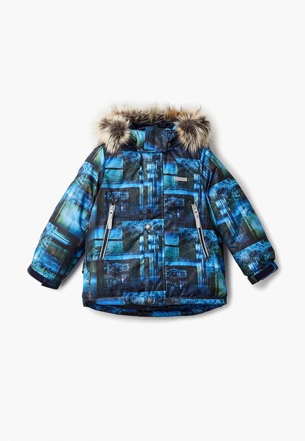 Куртка утепленная Kerry Kerry KE014EBCNFI6 kerry куртка axel kerry k15440 4700 серый комбинированный
