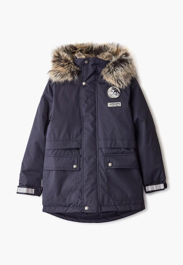 цена на Куртка утепленная Kerry Kerry KE014EBFUDQ1