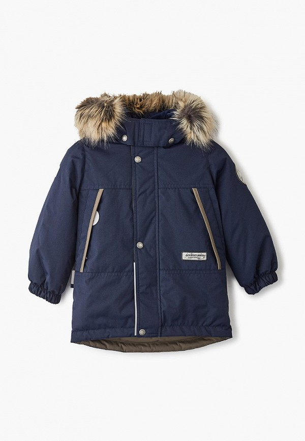 Куртка утепленная Kerry Kerry KE014EBFUDS7