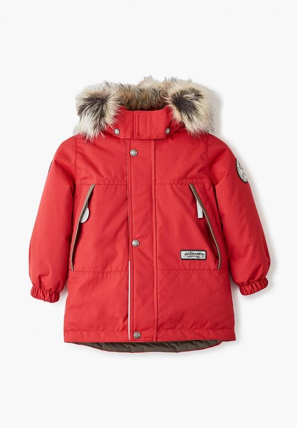 цены на Куртка утепленная Kerry Kerry KE014EBFUDS8  в интернет-магазинах