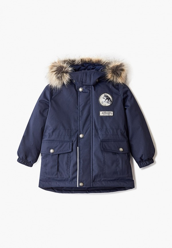 цена на Куртка утепленная Kerry Kerry KE014EBFUDS9