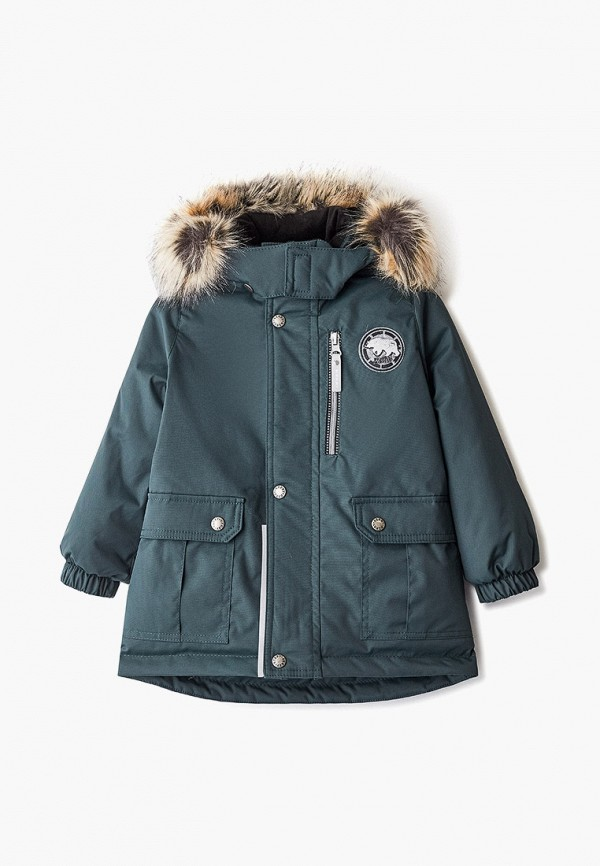 цена Куртка утепленная Kerry Kerry KE014EBFUDT2 онлайн в 2017 году