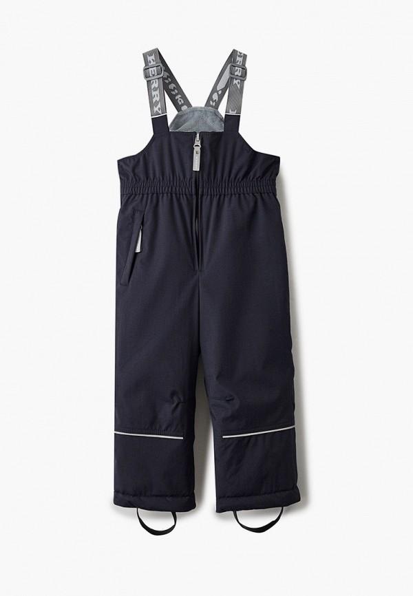 брюки kerry для мальчика, синие