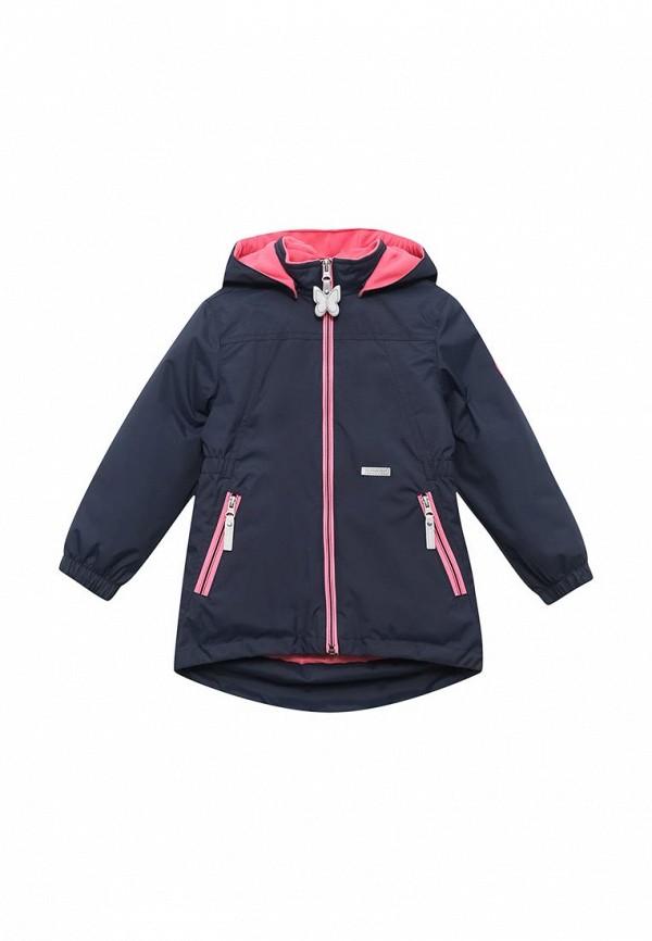Куртка утепленная Kerry Kerry KE014EGASKD9 полукомбинезон kerry детский цвет коричневый