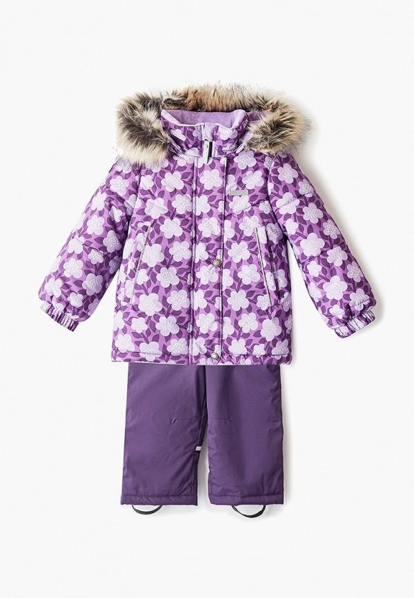костюм kerry для девочки, фиолетовый