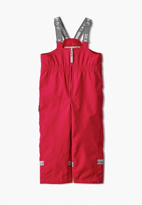брюки kerry для девочки, розовые