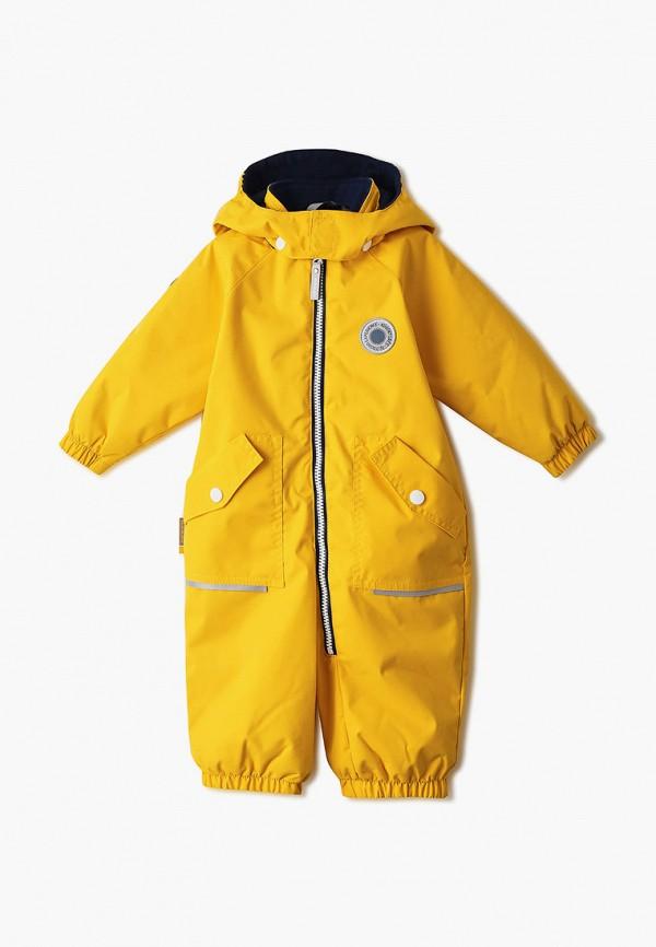 комбинезоны и костюмы kerry малыши, желтые