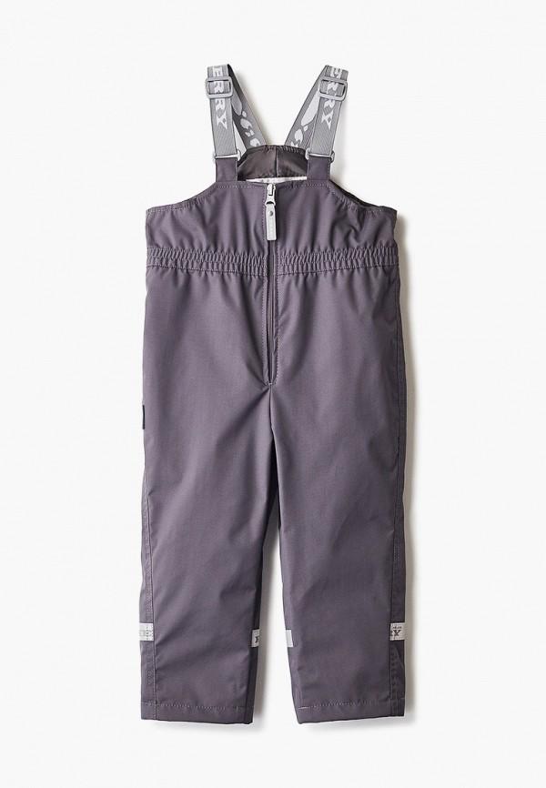 брюки kerry малыши, серые