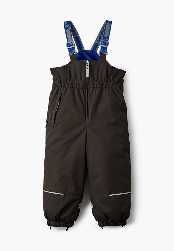 брюки kerry малыши, коричневые