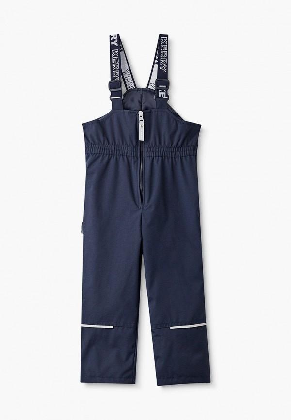 брюки kerry малыши, синие