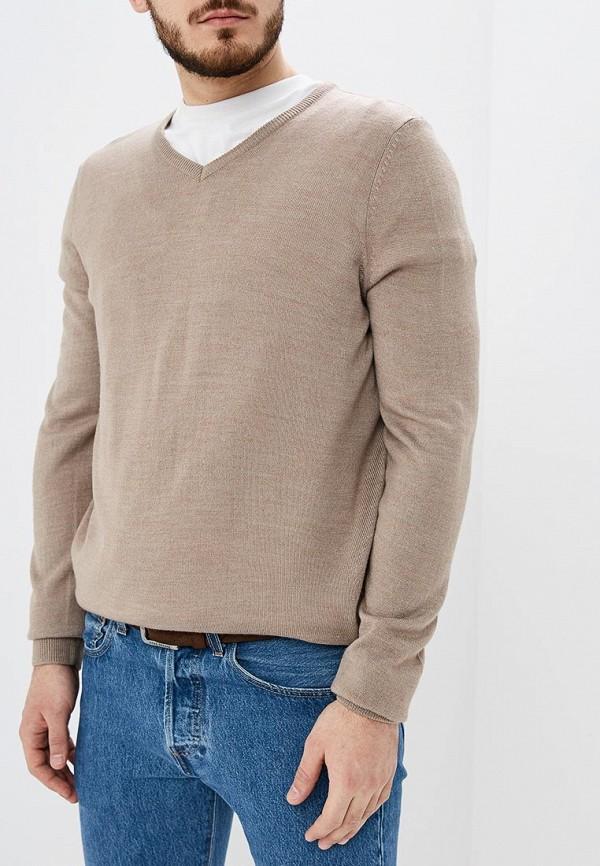 мужской пуловер kensington eastside, бежевый